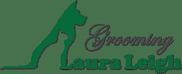 laura leigh grooming logo